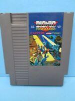 Nintendo NES Bionic Commando
