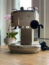 DeLonghi Icona Vintage ECOV 310.BG Espresso Coffee Machine
