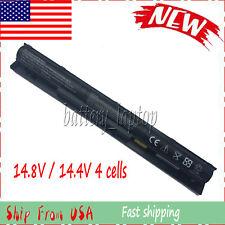 New listing Battery for Hp Pavilion 15-ak112nl 15-an000na 15-an000nf 15-an000nl 15-an001la