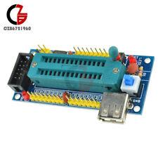 Atmega8 Atmega48 Minimum System Development Board 8m For Arduino Avr No Chip