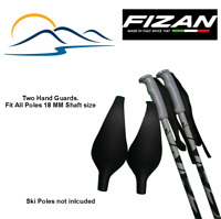 Pair Ski Pole Hand Guards fit Fizan or other Brands