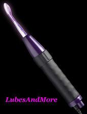 Zeus Electrosex - Zeus DELUXE Edition Twilight Violet Wand Kit AD357 110 Volts