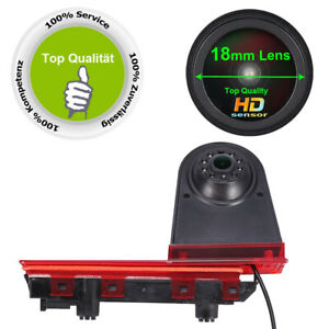 HD Car Rear view reverse parking CCD Camera for VW T5 Multivan T6 Business MPV