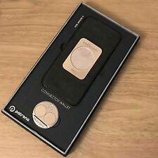 Genuine Patrona Limited Edition Crocodile Wallet Black Pearl Case iPhone 5, SE