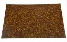 Gold Pearl 3 Ply Blank Pickguard Scratch Plate Material Sheet 290x430(mm)