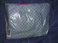 "New Sweet JoJo queen bed skirt Woodland toile collection 60"" x 80"" 14"" drop"