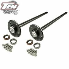 Axle Shaft Assembly-Performance Axle Kit Rear Ten Factory fits 1994 Ford Mustang