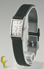Omega Ladies 1970 Stainless Steel Manual Wind 17 Jewel Watch Gift for Her!