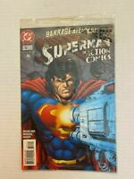 Action Comics #726 Polybagged DC 1996