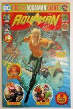 Aquaman Giant-Sized #1, Dc Comics 2019