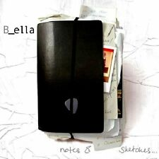 B_ella / Notes & Scratches - Vinyl LP 180g audiophil - Clearaudio