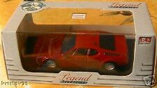 BMW M1 ROUGE RED ROT UNIVERSAL HOBBIES ROSSO 1/43 IPOD