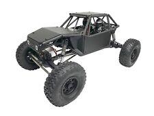 Axial Capra Black Aluminum Body Panel Kit AXI230012