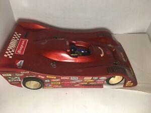 Vintage Pharma Rc Car Pan Carpet Racer