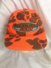 trucker hat baseball cap Arctic Cat ATV Retro Vintage Nice Quality Rare Rave