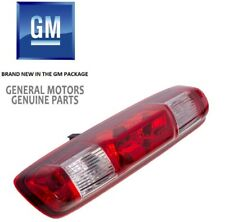 OEM NEW Rear High Mounted Third Brake Light 07-14 Silverado Sierra 25890530