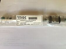 NEW THK SRS9XM Bearing Blocks with Rail 195mm - 50+ pcs in stock