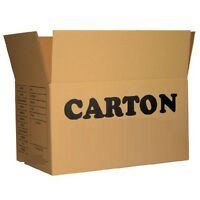 VENTE DE 15 CARTONS DE DEMENAGEMENT 55X35X33 : approuvé par déménageur pro