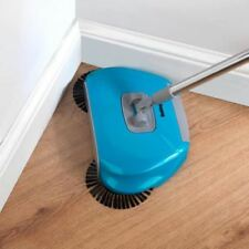 COMPACT SPINNING ROTATING HARD FLOOR CLEANER WOOD LAMINATE TILES BY BELDRAY