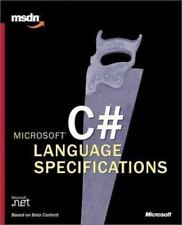 Microsoft C# Language Specifications (MSDN)-ExLibrary