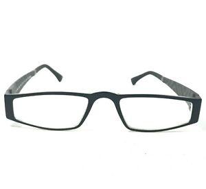 eyebobs Big Pencil 907 07 +1.50 Sunglasses Glasses Frames Gray Rectangular 140