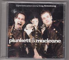 CRAIG ARMSTRONG - plunkett & macleane - original soundtrack CD