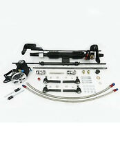 Unisteer 1966 1967 Small Block Ford Fairlane Power Rack Pinion Kit SBF  IN STOCK