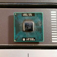 Intel Pentium T2330 1.6GHz Dual-Core (LF80537GE0251MN) Processor Laptop Socket P