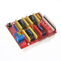 V3 Engraver 3D Printer New CNC Shield Expansion Boards A4988 Drivers for#Arduino