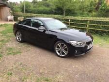 4 Series Manual BMW Cars