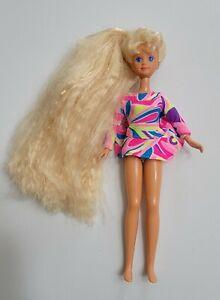 Mattel 1987 Totally Hair Skipper Barbie