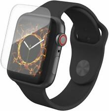 ZAGG Invisible Shield HD Clear Screen Protector for Apple Watch Series 1&2(42mm)
