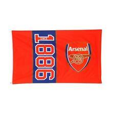 Arsenal depuis 1886 flag (152 x 91cm)