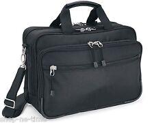 "Travis & Well Ballistic 14"" Laptop / MacBook Pro Business Travel Laptop Bag -New"