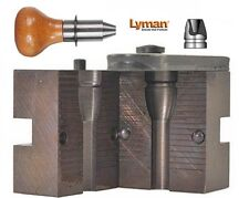 Lyman 1 Cavity Bullet Mould 45 Cal HP with Lee Handles too! 90005+2650374  New!