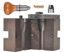 Lyman 1 Cavity  Bullet Mould 45 Cal HP * 2650374 * New!