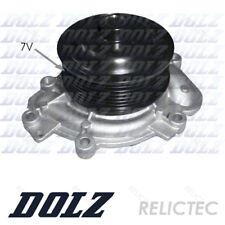 Water Pump for MB Jeep Chrysler:906,W221,W251 V251,W164,W463,W204,W639,S212