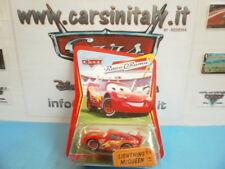 Saetta McQueen - Cars 1 Disney Pixar Serie RaceORama bl. n.01 Mattel scala 1-55