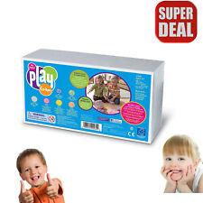 Autism Sensory Toys Tactile Fidget PlayFoam Multicolor 6 Pack Special Needs