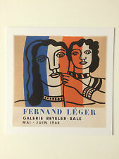 Fernand Léger, private view Invito Carta, 2017