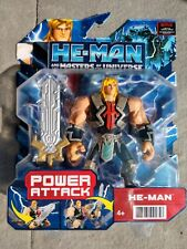 He-Man And The Masters Of The Universe Netflix CG