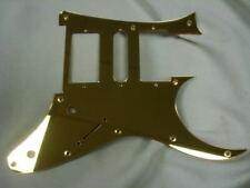 Gold Mirror Pickguard fits Ibanez (tm) RG550 Jem RG