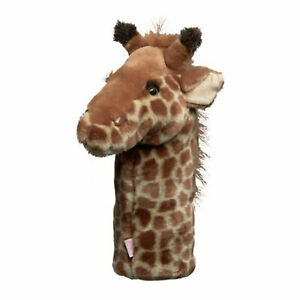 Giraffe Golf Headcover - New Daphne's Driver Head Covers