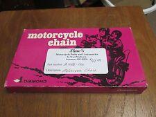 Diamond A428-46 Universal / A428-106 Harley Davidson Sprint 250 MotorCycle Chain