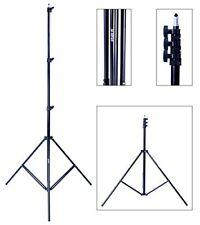 Smith Victor RS-10 studio light stand new condition novatron lumidine 10 foot