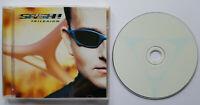 ⭐⭐⭐⭐  Trilenium  ⭐⭐⭐⭐ SASH !  ⭐⭐⭐⭐  14 Track CD   ⭐⭐⭐⭐⭐⭐