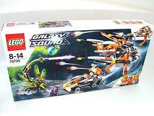LEGO® Galaxy 70705 Kommando-Shuttle NEU OVP_ Bug Obliterator NEW MISB NRFB