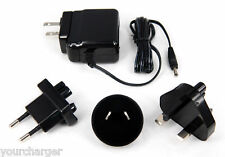AC Adapter Battery Travel Charger for Canon HF VIXIA G30 G25 G20 HV40 FS40 FS400