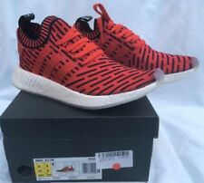adidas Men's Textile Trainers NMD