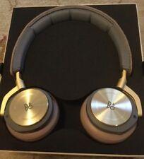 Bang & Olufsen & Play H8 sobre la oreja Auriculares-argilla Brillante